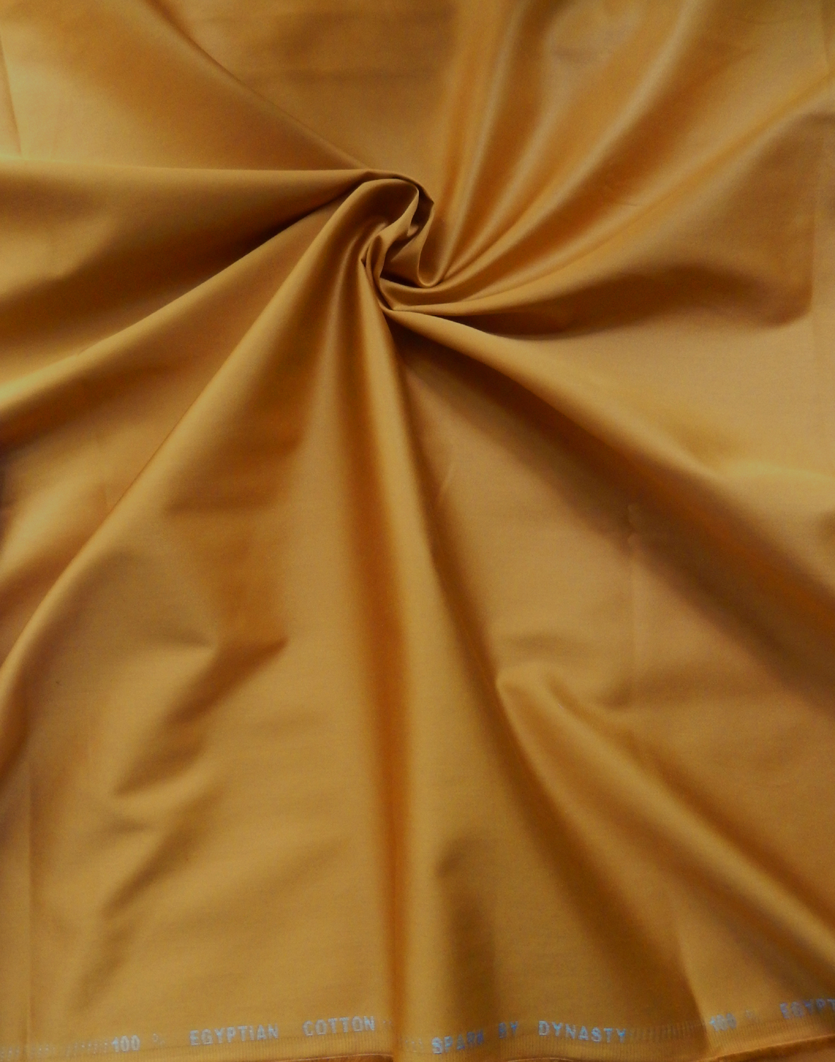 Giza Egyptian Cotton Antique Gold